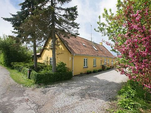Nordskovvej 7, 4190 Munke Bjergby