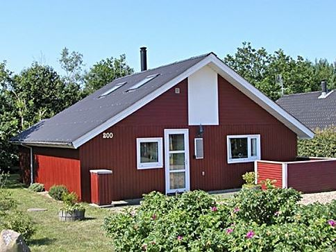 Bork Hytteby 200, Bork Havn, 6893 Hemmet