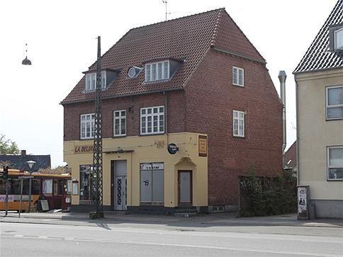 Frederikssundsvej 331 1, 2700 Brønshøj