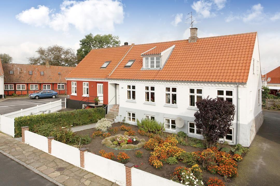 Bredgade 20, Nexø, 3730 Nexø