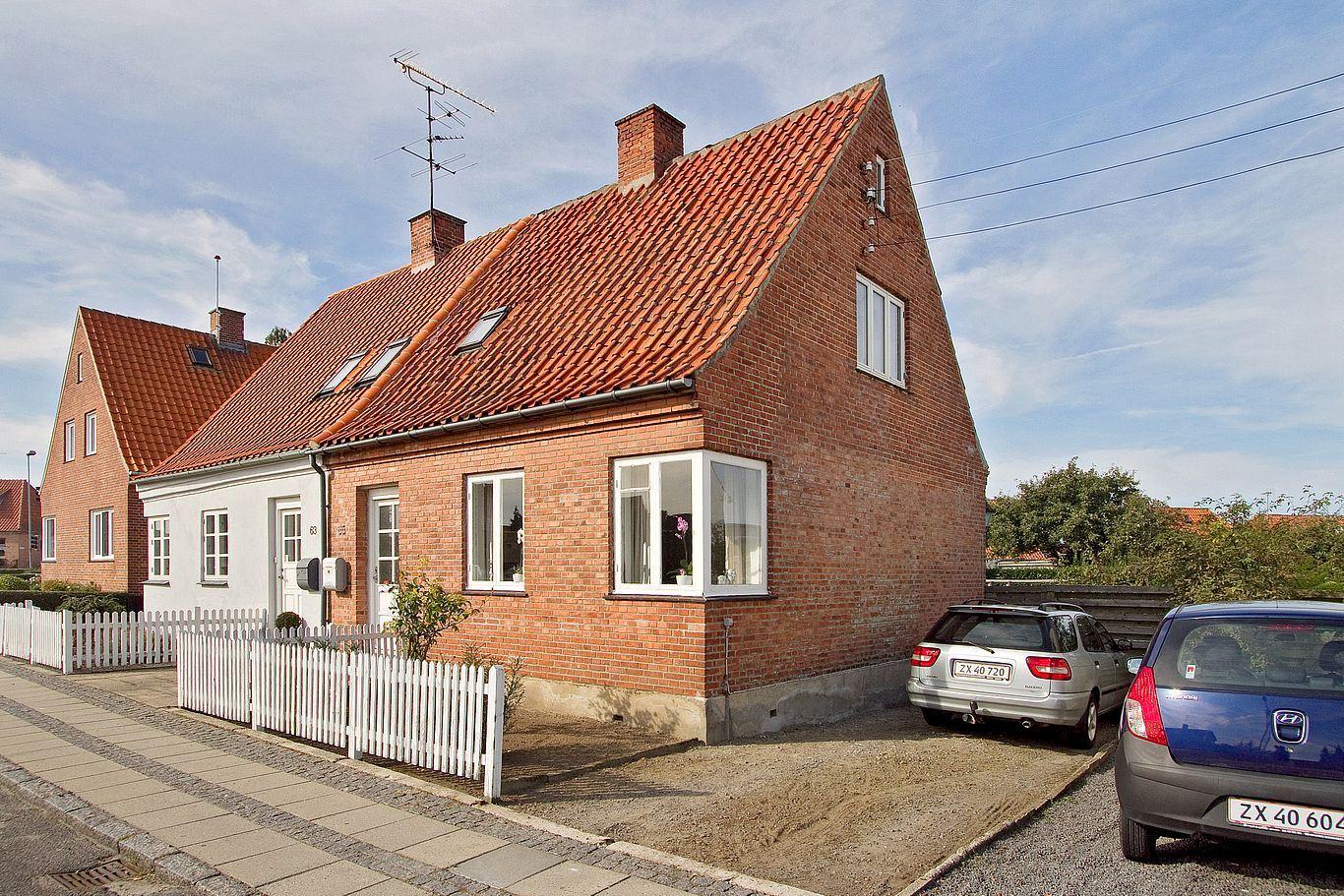 Byledsgade 65, Rønne, 3700 Rønne
