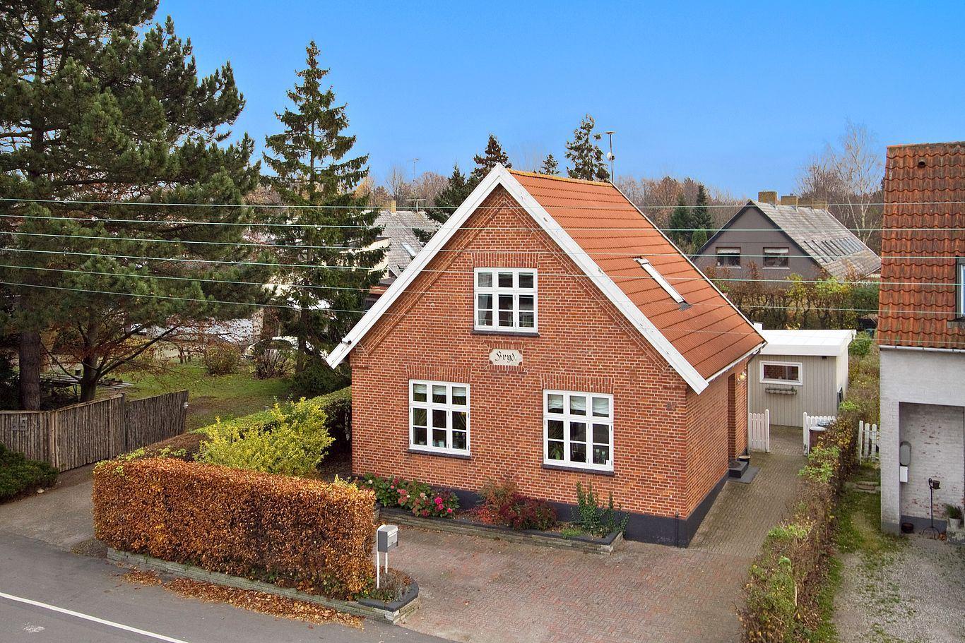 Ringstedvej 67, 4000 Roskilde