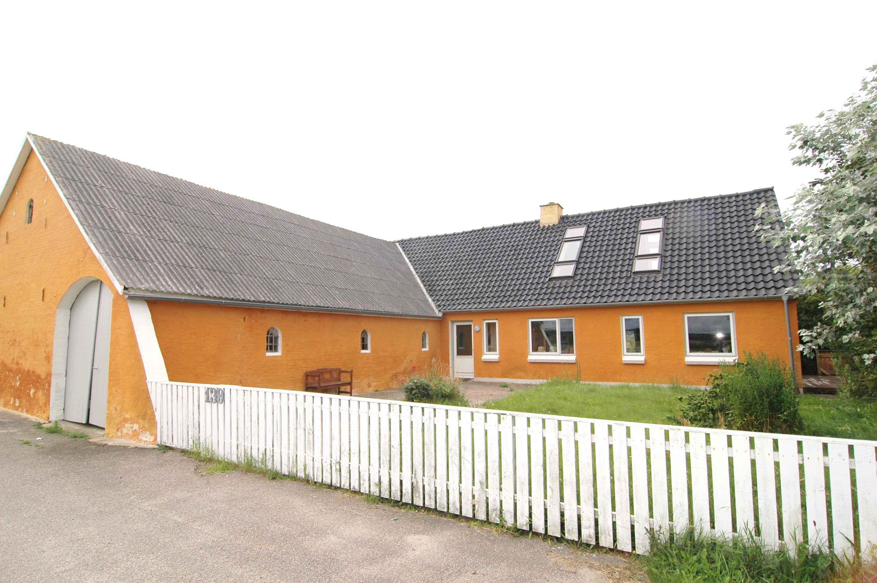 Lyngby Torp 139, 9480 Løkken