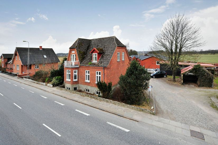 Viborg Landevej 80, Sønder Onsild St.By, 9500 Hobro