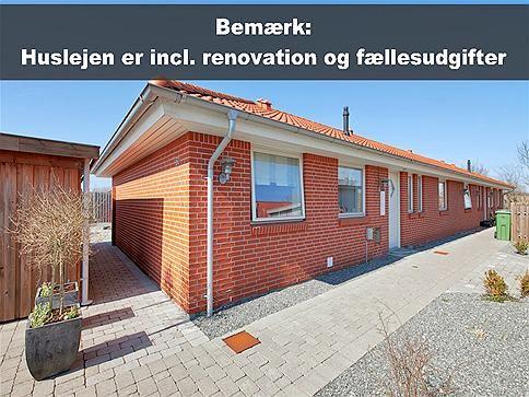 Krebsen 50, 5700 Svendborg
