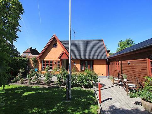 Sonnerupvej 103, 2700 Brønshøj