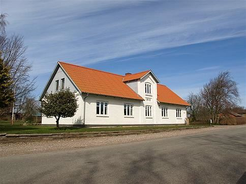Langebeksvej 50, Skjoldborg, 7700 Thisted