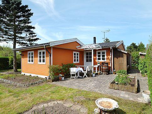 Hornbækvej 125, A47., 3490 Kvistgård