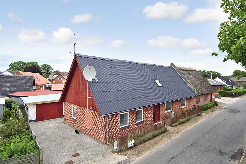 Lillegade 19, 8950 Ørsted