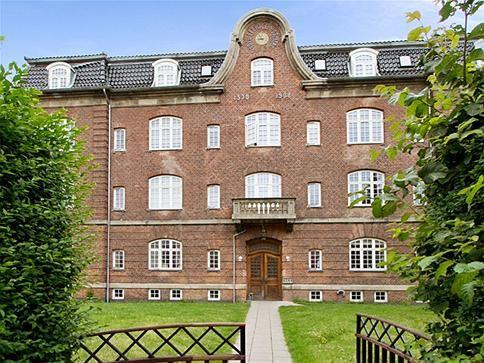 Frederikssundsvej 78A 3 15, 2400 København NV
