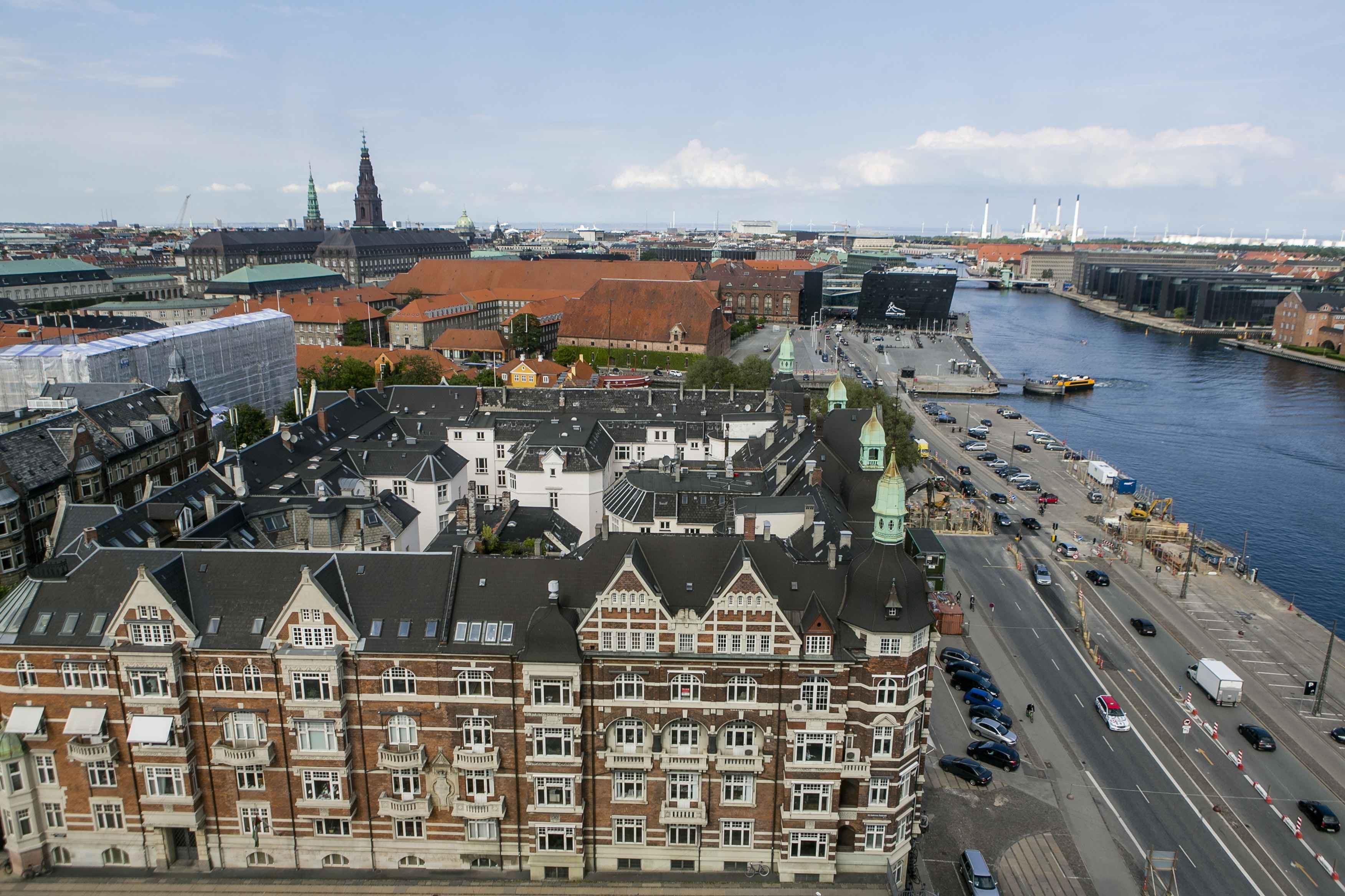 H.C. Andersens Boulevard 51, 5. th., 1553 København V