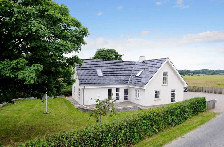 Lundborgvej 1, 8382 Hinnerup