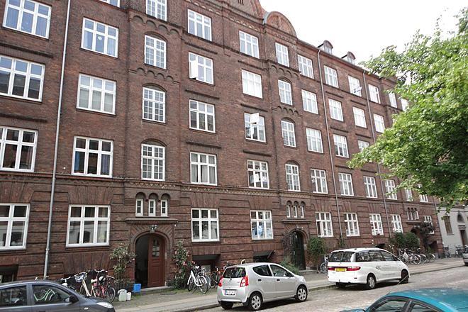 Tidligere salg på: Asger Rygs Gade 6, 4. th.