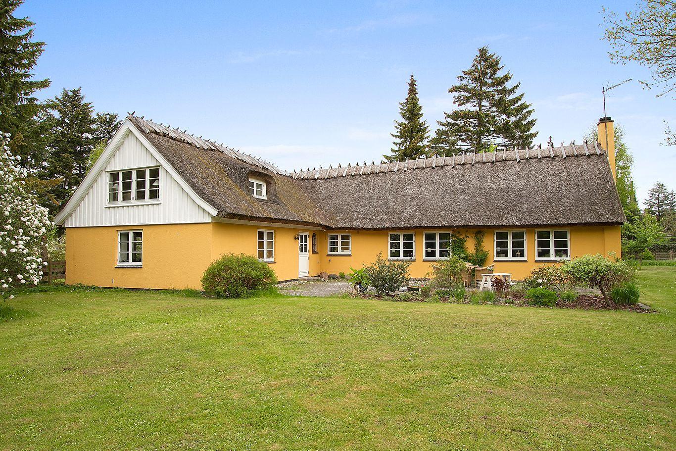 Brødemosevej 57, 3300 Frederiksværk