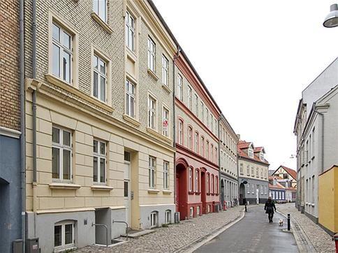 Peder Barkes Gade 46  2. th., 9000 Aalborg