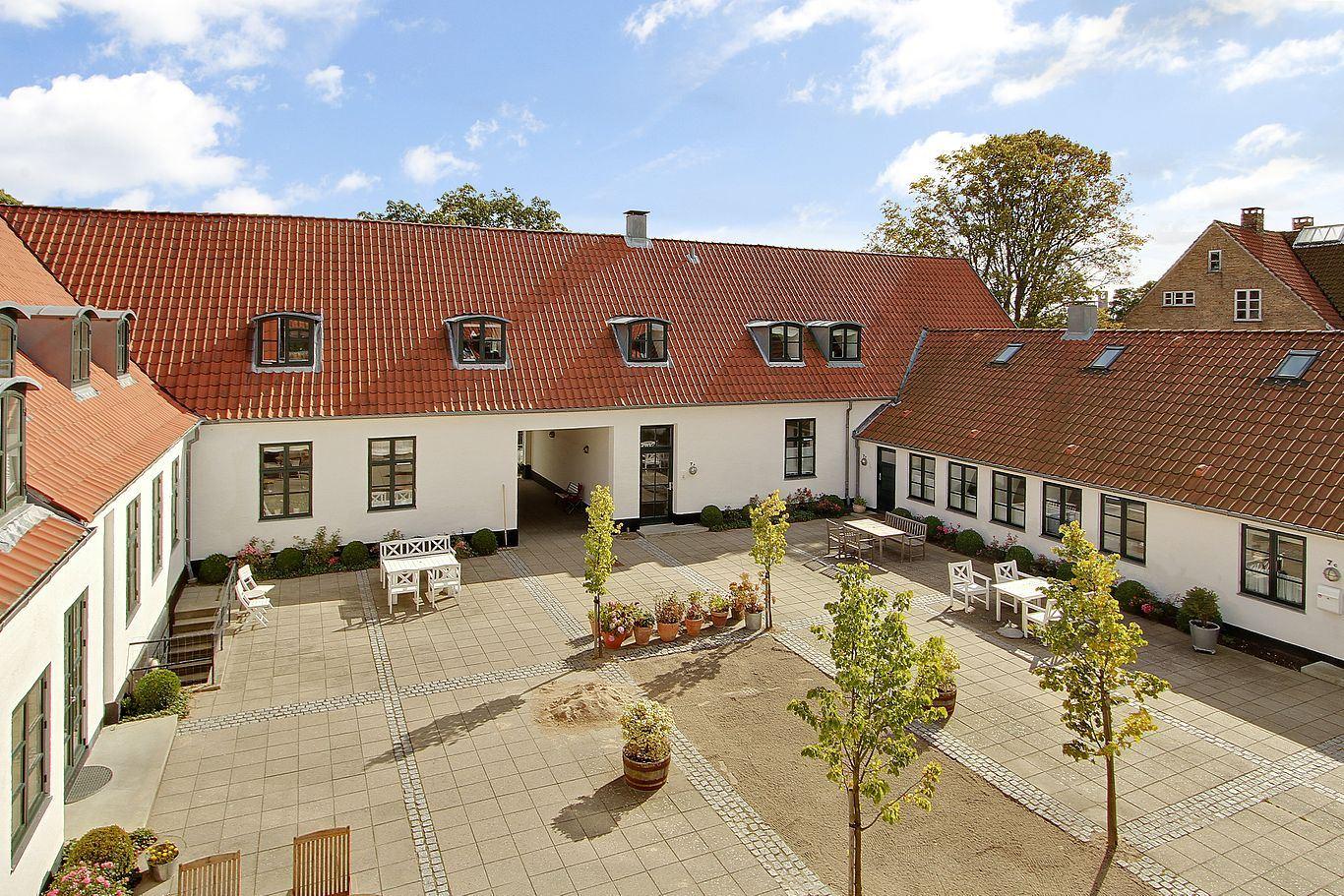 Nørregade 7A, 1. th., 2800 Kongens Lyngby