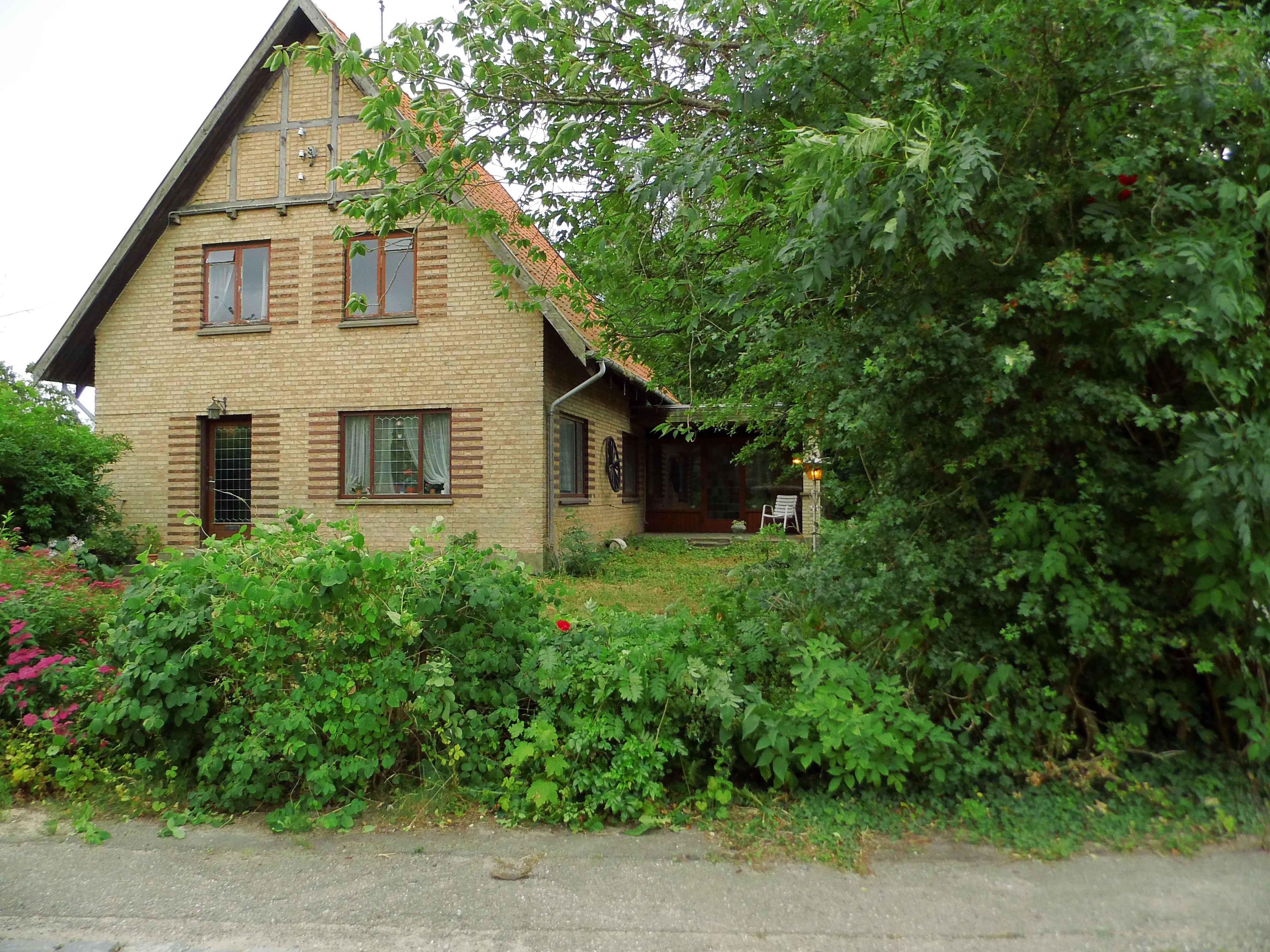 Ahrendtsgade 12, 4871 Horbelev