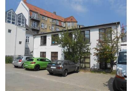 Marselisborg Allé 5B  1. TH., 8000 Aarhus C