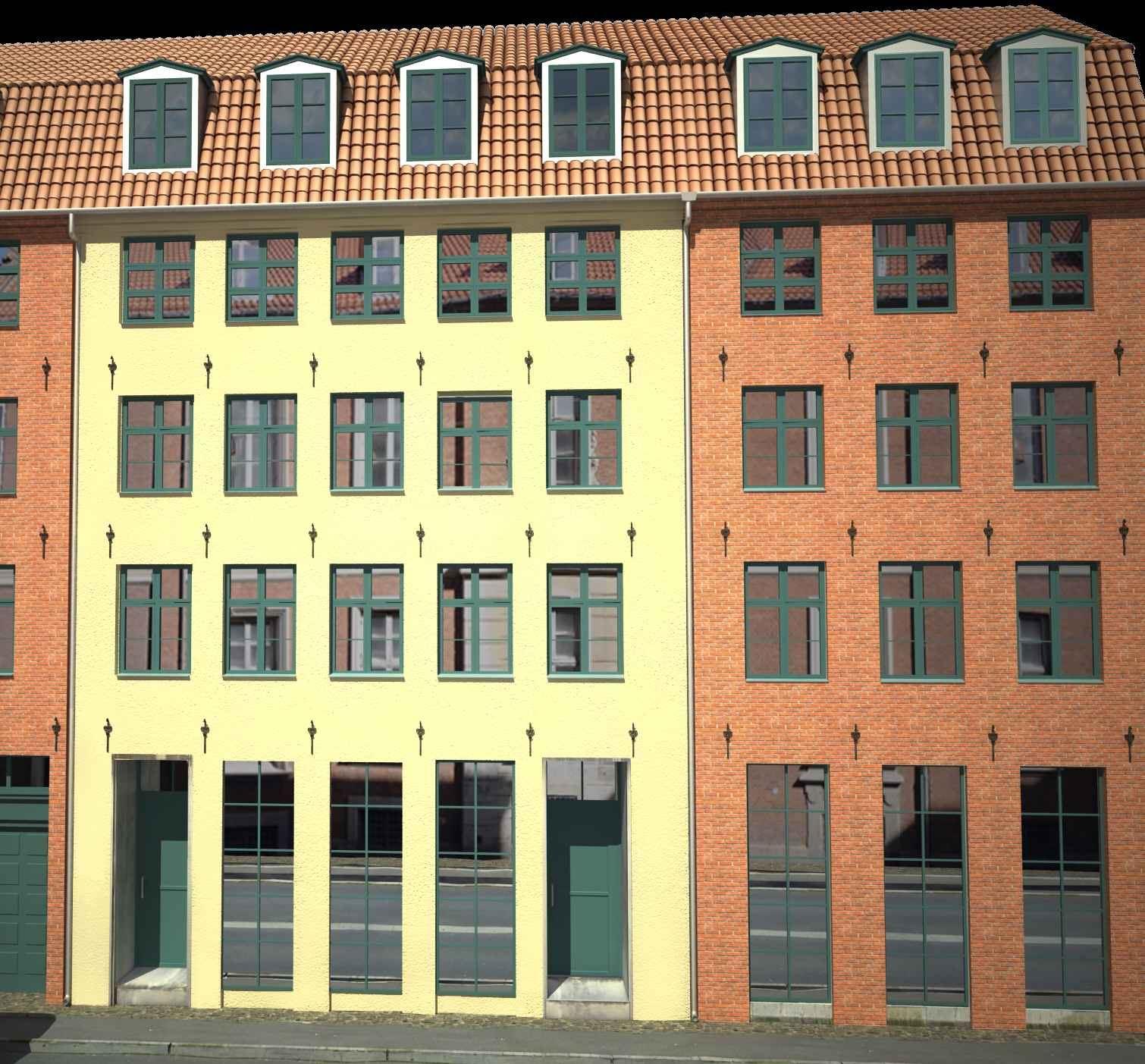 Valkendorfsgade 9, mezz., 1151 København K