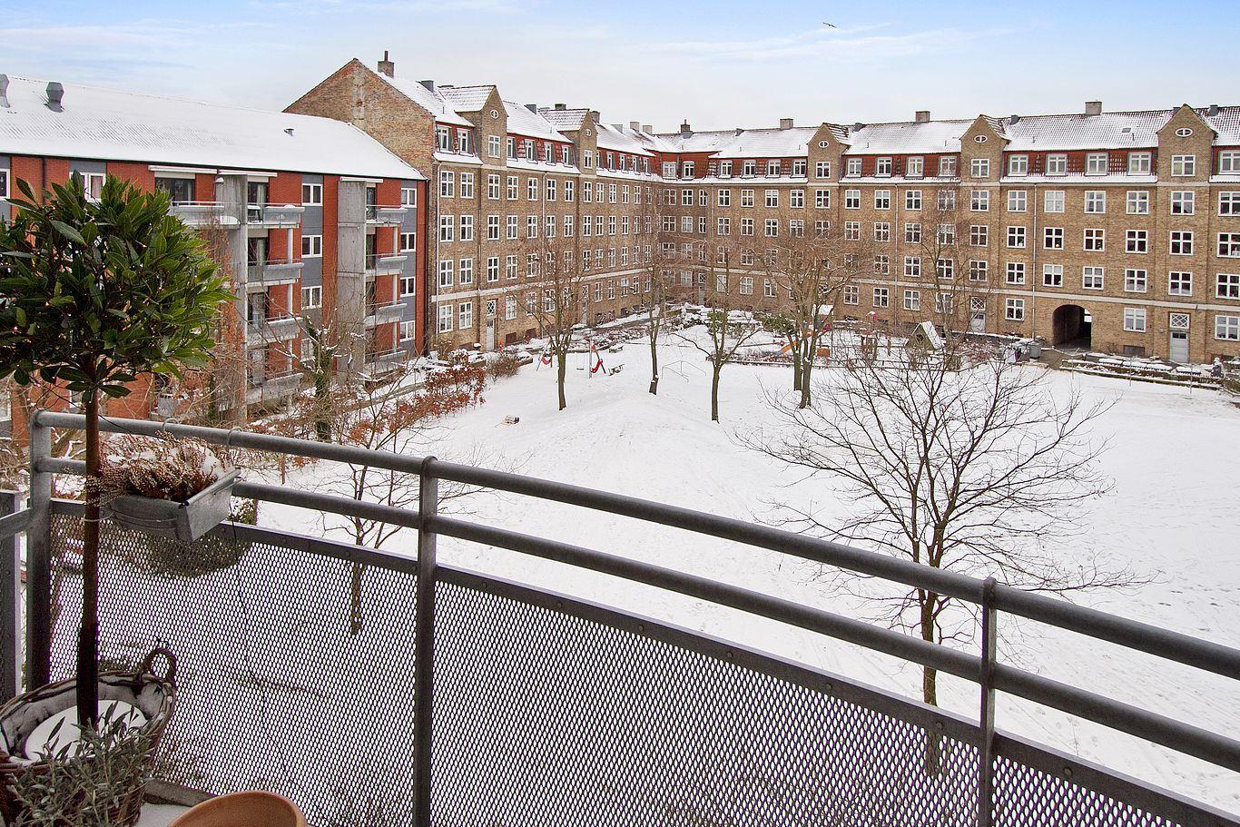 Nygårdsvej 49B, 3. th, 2100 København Ø