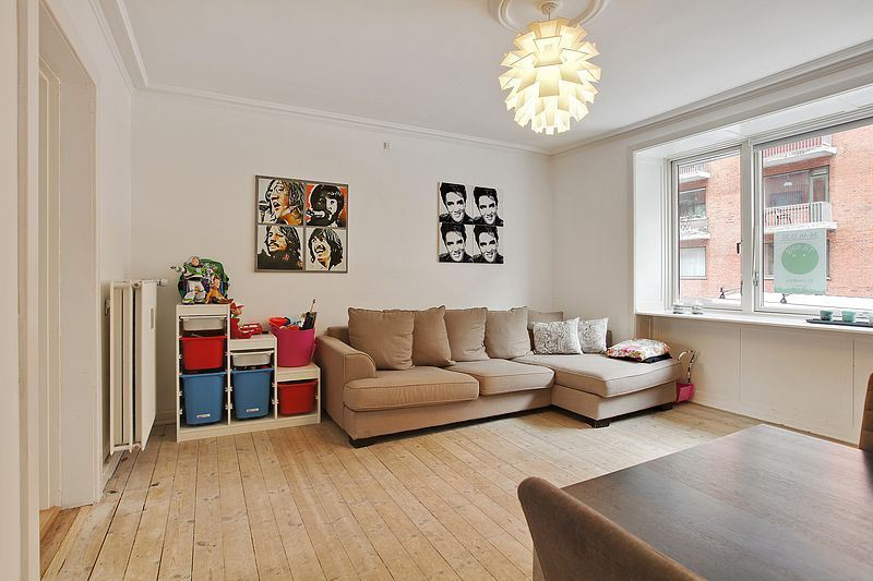 Lauravej 13, st.. th., 2500 Valby