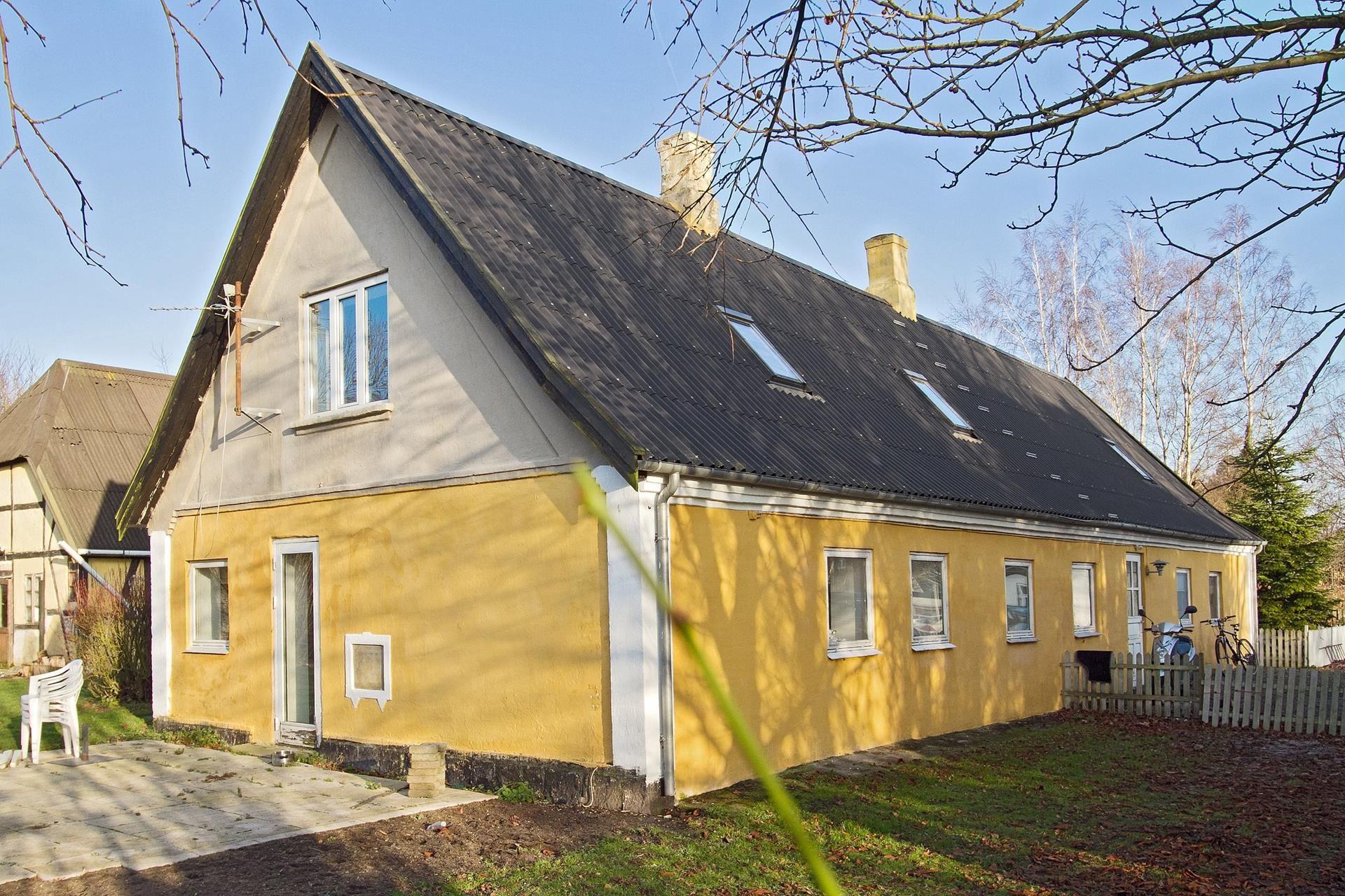 Dalbakkevej 28, 4894 Øster Ulslev
