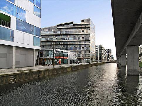 Ørestads Boulevard 59B, 2. Dør/lejl. 213, 2300 København S