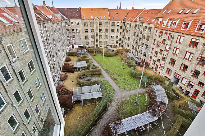 Jyllandsgade 5 4 tv, 9000 Aalborg