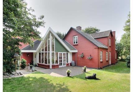 Hedevej 4, 8950 Ørsted