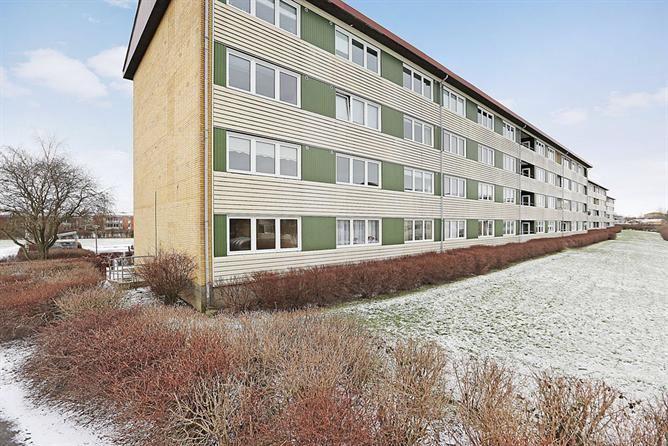 Ægirsvej 67, 1. MF., 8920 Randers NV