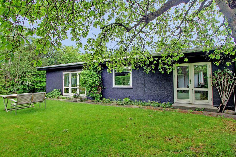 Hartmannsvej 31B, 2900 Hellerup