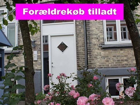 Montanagade 42A, 1. th, 8000 Aarhus C