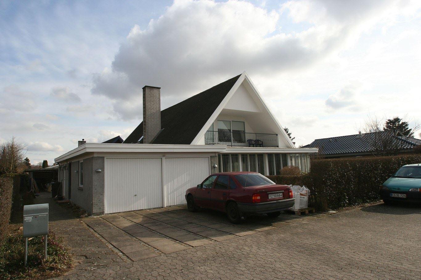 Sørby Parkvej 68, Sørbymagle, 4200 Slagelse