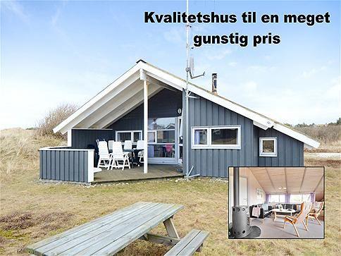 Baunebjergvej 44A, Haurvig, 6960 Hvide Sande