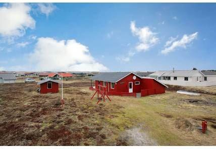 Auroravej 18, Bjerregård, 6960 Hvide Sande