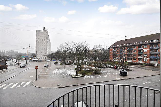 Æbeløgade 38 1 tv, 2100 København Ø
