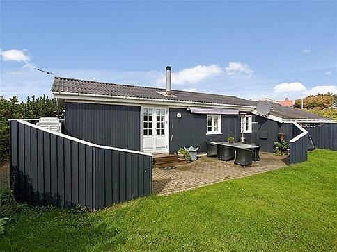 Jens Bærentsvej 15, 9492 Blokhus