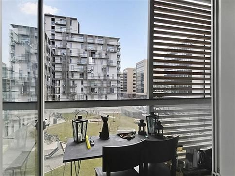 Edvard Thomsens Vej 57, 2. Dør/lejl. 1, 2300 København S