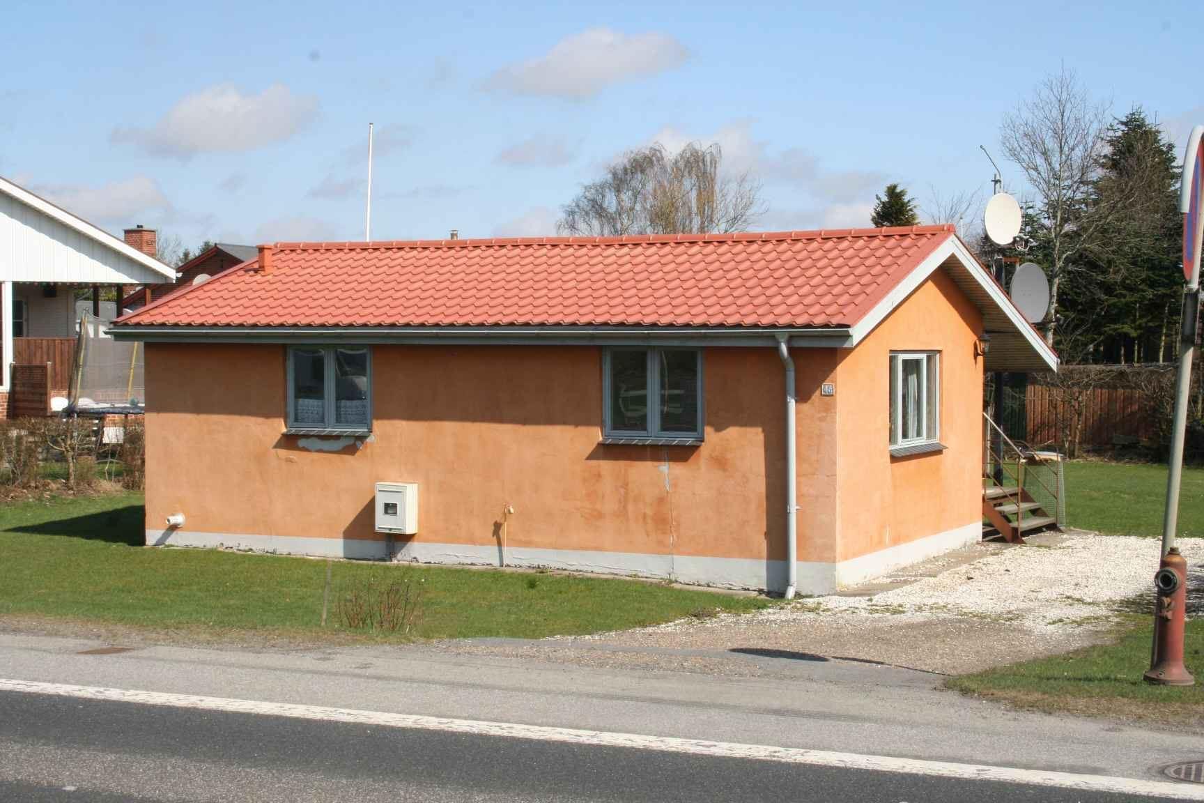 Grønhøj Skivevej 46, 7470 Karup J