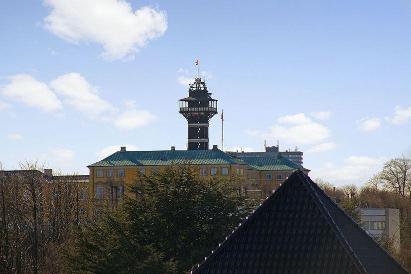 Kochsvej 11, 4. th, 1812 Frederiksberg C