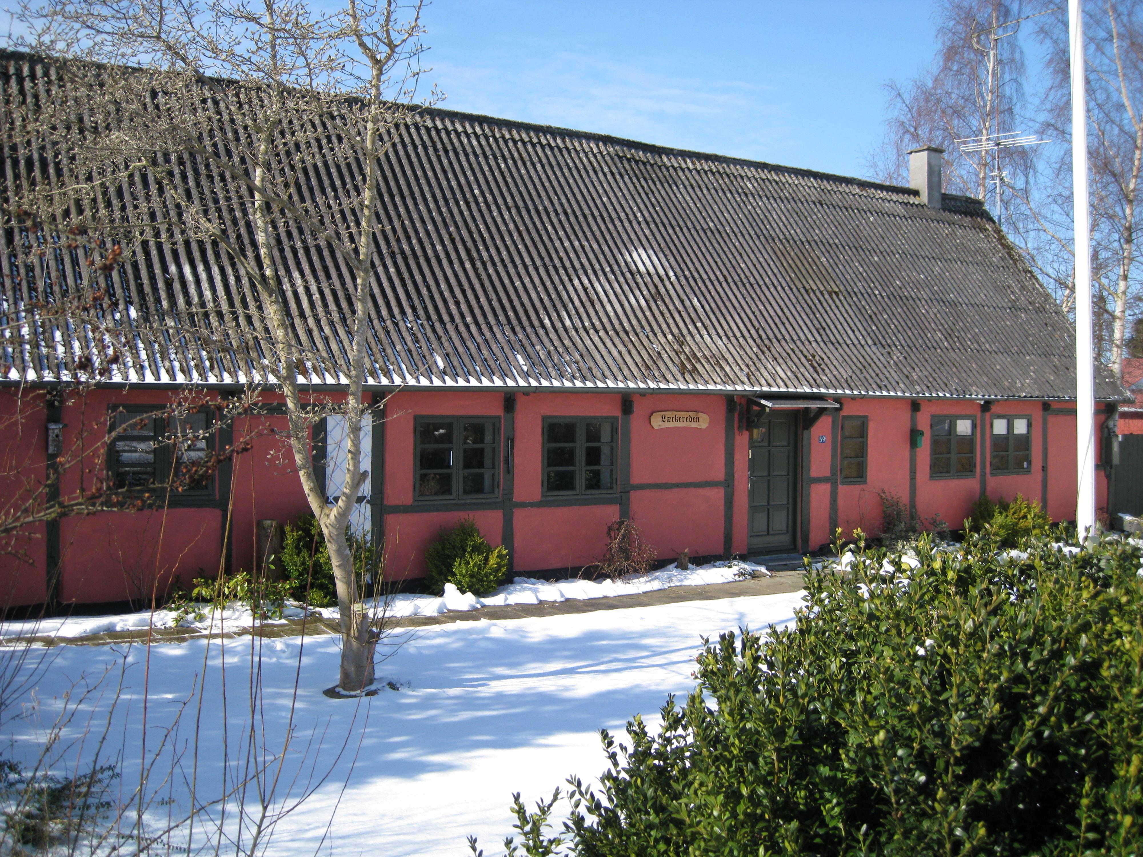 Nykøbingvej 59, 4440 Mørkøv