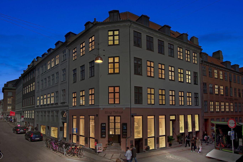 Klosterstræde 24, 4. tv., 1157 København K