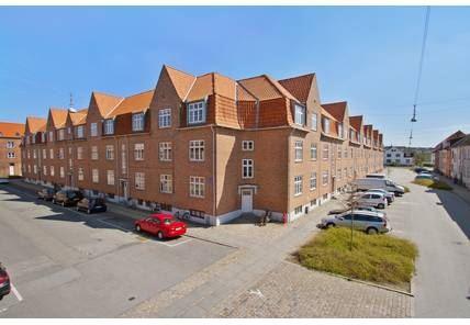 Falstersgade 17, 1. tv., Øgadekvarteret, 9000 Aalborg