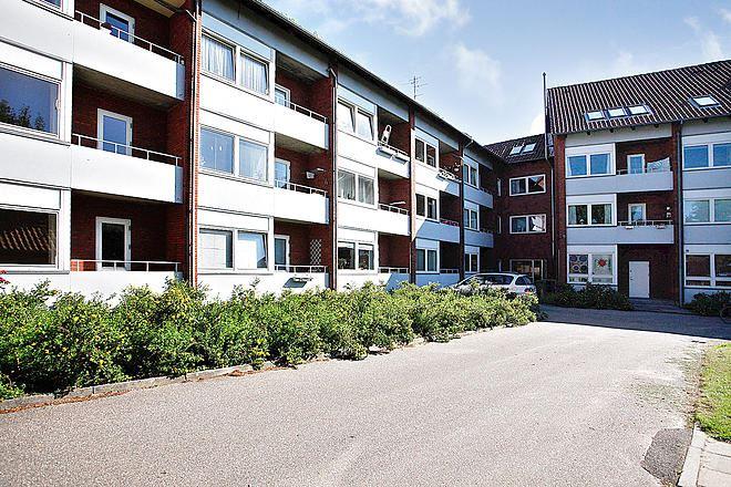 Langenæs Allé 45, st.. mf., 8000 Aarhus C