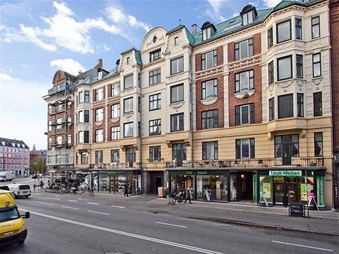 Østerbrogade 33, 5. tv, 2100 København Ø