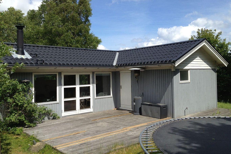 Hedeparken 1, Lyngøen, 9370 Hals