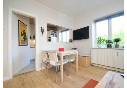 Silkeborgvej 162 2 mf, 8000 Aarhus C