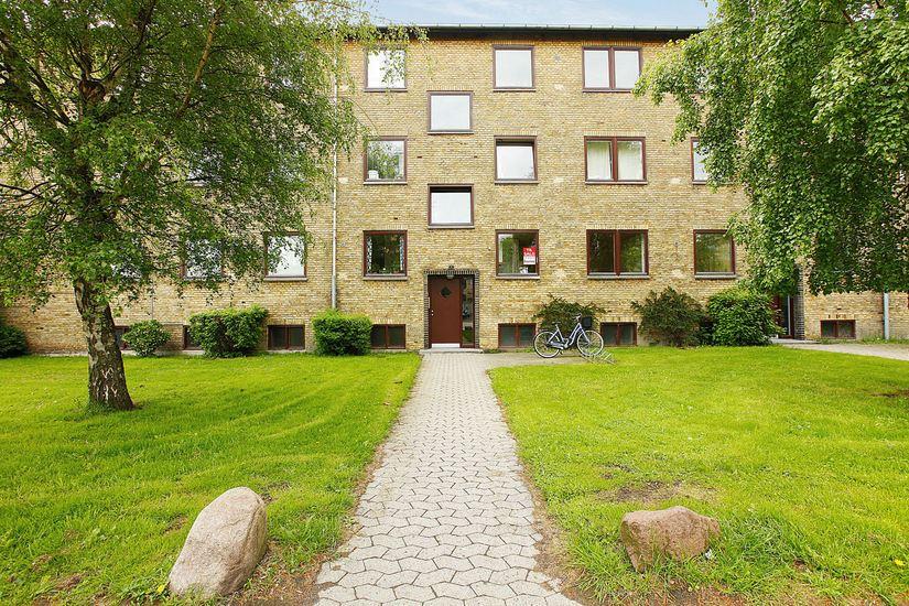 Skyttegårdvej 1, st. th, 2500 Valby