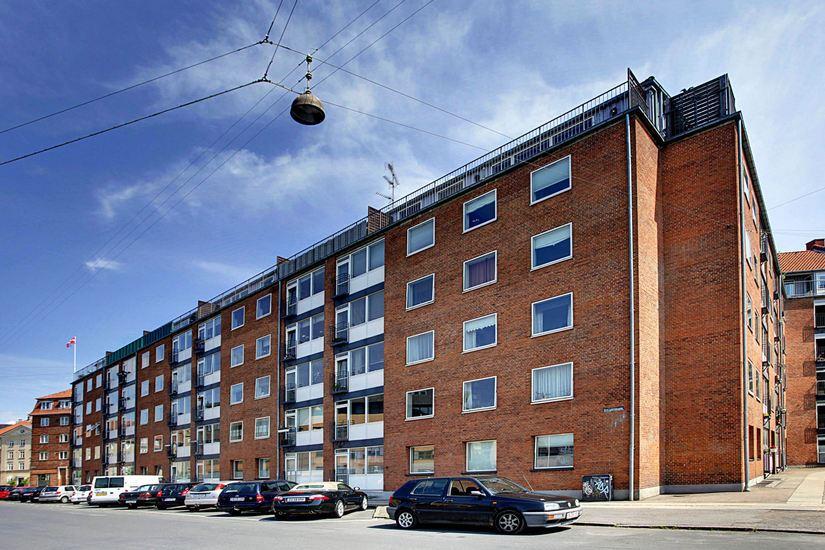 Victor Bendix Gade 20, st tv, 2100 København Ø