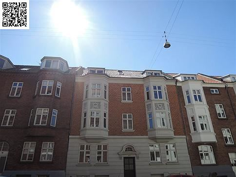 Schleppegrellsgade 19, 3., 8000 Aarhus C